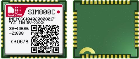 SIMCom | u-blox | NEWS | GSM | GPS | M2M | IOT | R-tronik