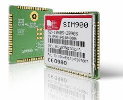 SIM900   SIM900D   Moduły SIMCOM – dystrybutor M2M
