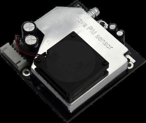 SDS011 | Laserowy czujnik pyłu PM2.5 PM10 | Dystrybutor IoT WiFi